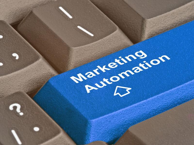 Digital Marketing Through Automation