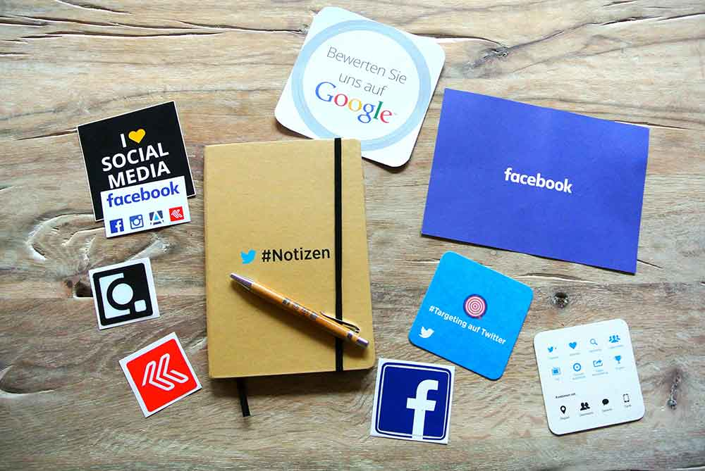 Revamp Your Online Presence With 6 Simple Steps