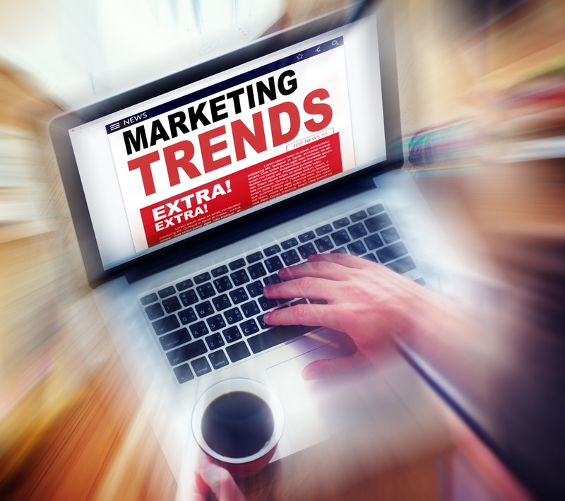7 Online Marketing Trends That Will Dominate 2017