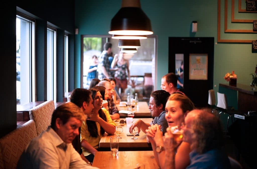 Starting a Restaurant? Here's the Staff You Need to Hire