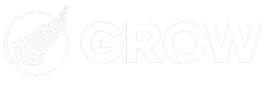 Grow NZ Marketing